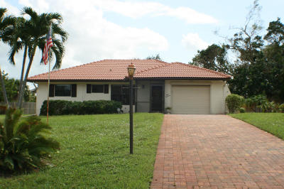 Boca Raton Single Family Home For Sale: 314 NW 42nd Street