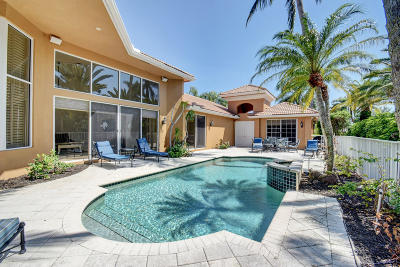 Boca Raton Single Family Home For Sale: 6501 NW 39th Terrace