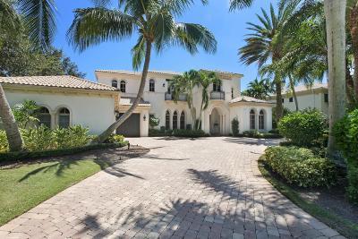 Old Palm, Old Palm 02, Old Palm 03, Old Palm 04, Old Palm 2, Old Palm Golf Club Single Family Home For Sale: 11712 Tulipa Court