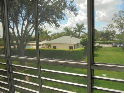 Boca Raton Condo For Sale: 149 Suffolk D