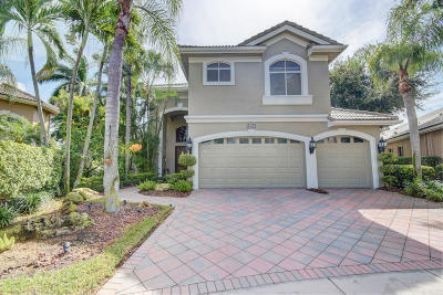 Boca Raton Single Family Home For Sale: 6578 NW 39th Terrace