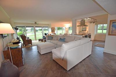 Boynton Beach Condo For Sale: 10259 Quail Covey Road #Hibiscus