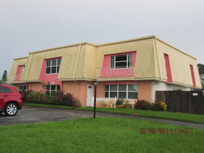 Stuart Rental For Rent: 903 NW Spruce Ridge Drive #1