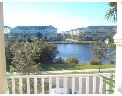 Jupiter Condo For Sale: 355 E Thatch Palm Circle #104