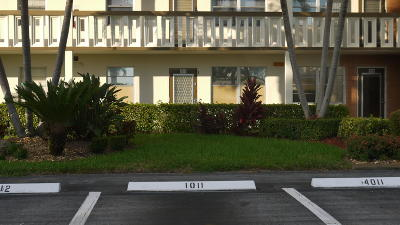 Boca Raton Condo For Sale: 1011 Hythe A