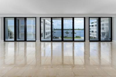 Palm Beach Condo For Sale: 2784 S Ocean Boulevard #301e