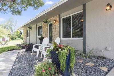 Boca Raton Single Family Home For Sale: 8099 Santa Fe Trail