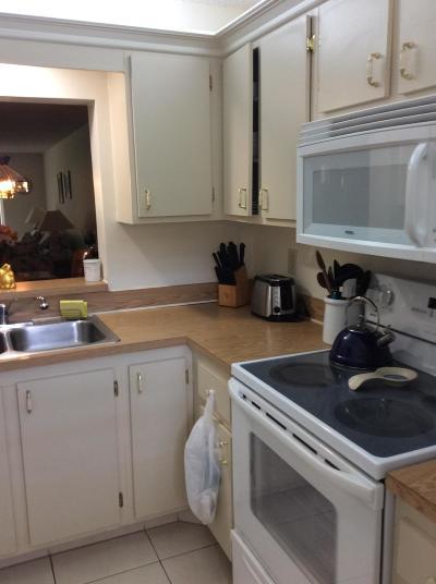 Delray Beach Condo For Sale: 2915 SW 22nd Avenue #1070