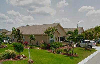 Stuart Rental Contingent: 2790 SW Riviera Road