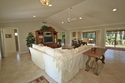 Boynton Beach Single Family Home For Sale: 3542 Royal Tern Circle