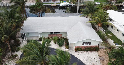 Boca Raton Single Family Home For Sale: 353 SW 14th Place
