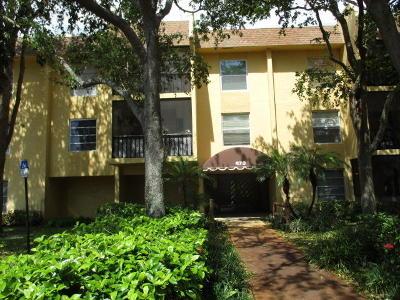 Boca Raton Condo For Sale: 470 NW 20th Street #204
