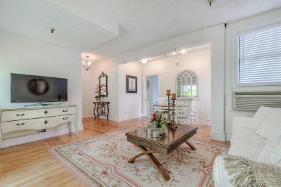 Palm Beach Condo For Sale: 235 Sunrise Avenue #2017