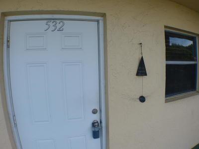 Boca Raton Condo For Sale: 9949 Sandalfoot Boulevard #532