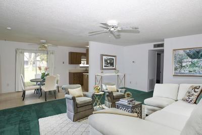 Port Saint Lucie Single Family Home For Sale: 1173 SW Abbey Avenue