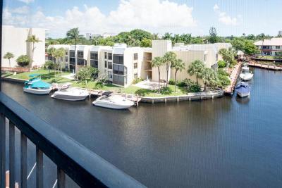 Boca Raton Condo For Sale: 6 Royal Palm Way #408