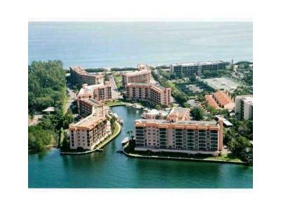 Boca Raton Condo For Sale: 2871 Ocean Boulevard #R258