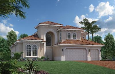 Jupiter FL Single Family Home For Sale: $1,038,995