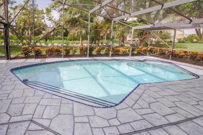 Boca Raton Single Family Home For Sale: 21284 Summertrace Circle