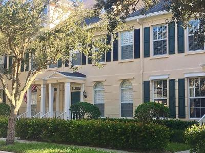 Townhouse Sold: 196 Poinciana Drive