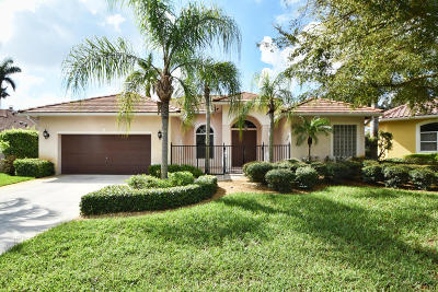 Delray Beach Single Family Home For Sale: 960 Greensward Lane
