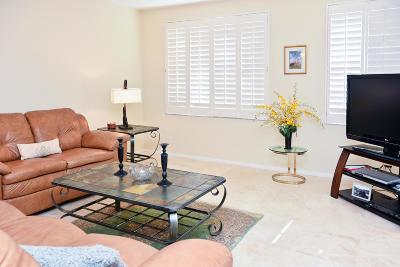 Palm Beach Condo For Sale: 3475 S Ocean Boulevard #103
