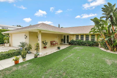 Lake Clarke Shores Single Family Home For Sale: 1570 Mediterranean Road E