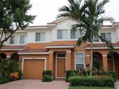 Boynton Beach Rental For Rent: 7424 Briella Drive