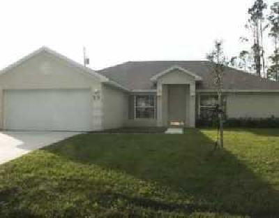 Port Saint Lucie, Saint Lucie West Single Family Home For Sale: 3118 SW Curcuma Street
