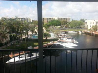 Boca Raton Condo For Sale: 3 Royal Palm Way #3020