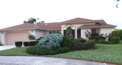 Delray Beach Single Family Home For Sale: 2640 NW Riviera Drive