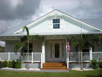 Stuart Single Family Home For Sale: 4175 SE Westfield Street