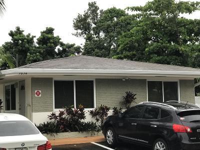 Fort Lauderdale FL Rental For Rent: $1,350