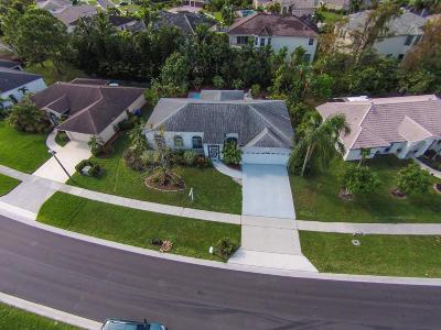 Royal Palm Beach Single Family Home For Sale: 109 Saratoga Boulevard W