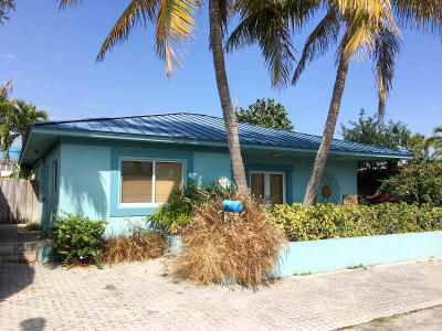 Broward County, Palm Beach County Rental For Rent: 43 Douglas Drive