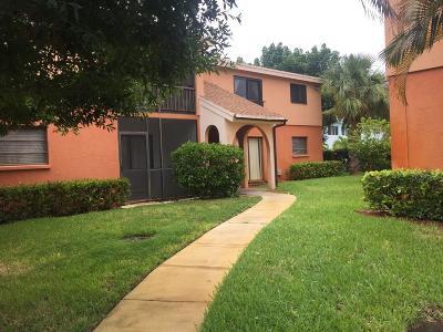 Boca Raton Condo For Sale: 50 SE 12th Street #2650