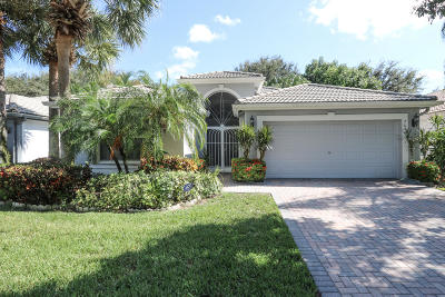 Single Family Home For Sale: 7644 San Carlos Street