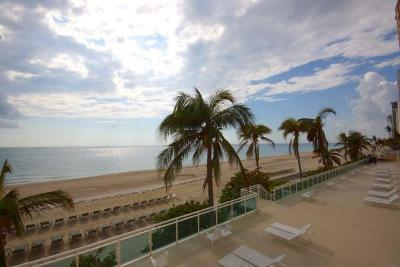 Fort Lauderdale FL Condo For Sale: $630,000