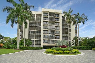 Boca Raton Condo For Sale: 6797 Willow Wood Drive #6076