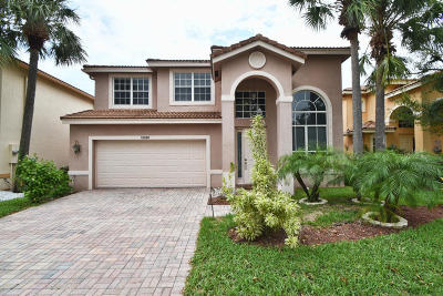 Single Family Home For Sale: 12592 Colony Preserve Drive