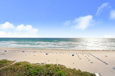 Singer Island Condo For Sale: 2800 Ocean Drive #A-10d