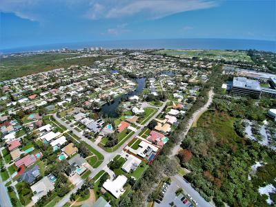 North Palm Beach Single Family Home For Sale: 1912 Ardley Road