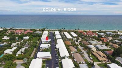 Condo For Sale: 5505 Ocean Boulevard #11-208