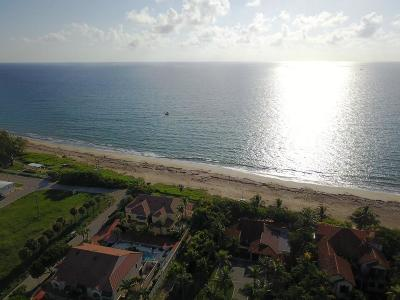 Boynton Beach Townhouse For Sale: 11545 Old Ocean Boulevard #A