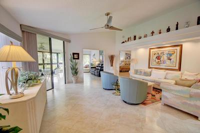Delray Beach Condo For Sale: 15342 Strathearn Drive #12303