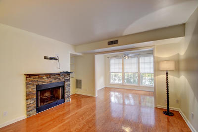 Boca Raton Condo For Sale: 5032 Heatherhill Lane #6