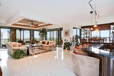Boca Raton Condo For Sale: 7235 Promenade Drive #601
