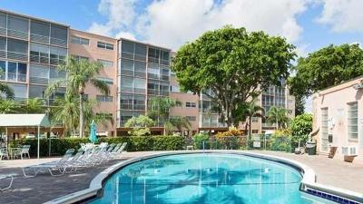 Condo For Sale: 1425 Atlantic Shores Boulevard #206