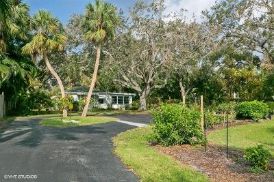 North Palm Beach Single Family Home For Sale: 10179 Prosperity Farms Road
