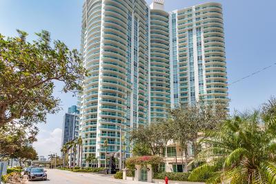 Fort Lauderdale FL Rental For Rent: $2,900